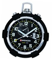es WENGER Traveller Pocket Alarm 73015