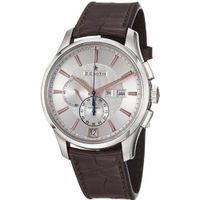 Zenith 0320704054.02C Class Winsor Brown Leather Strap