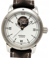Zeppelin Captain Automatic Open Heart