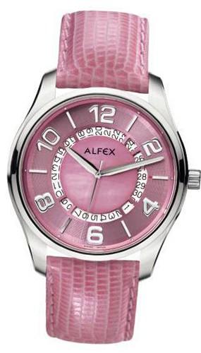 Купить ремешки для часов Alfex в интернет магазине