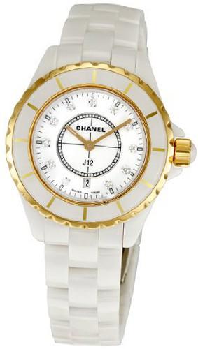 Сколько стоят оригинал часы chanel j12
