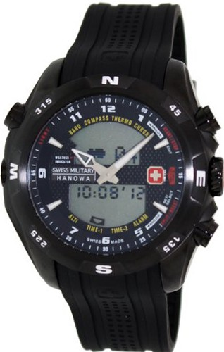 наше swiss military hanowa highlander compass утверждаю, думаю
