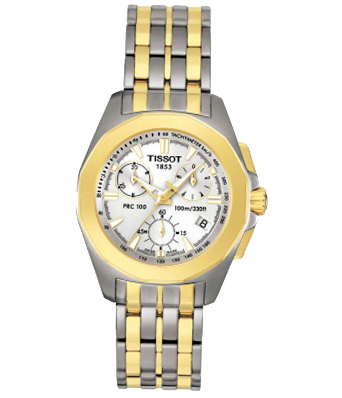 Швейцарские часы Tissot коллекция PRC 200 цена Купить