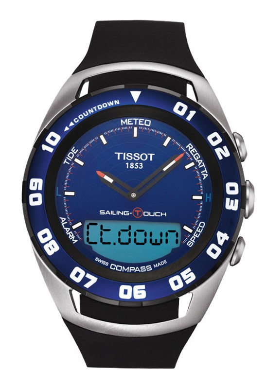 Tissot T-Sport collection Страница:2