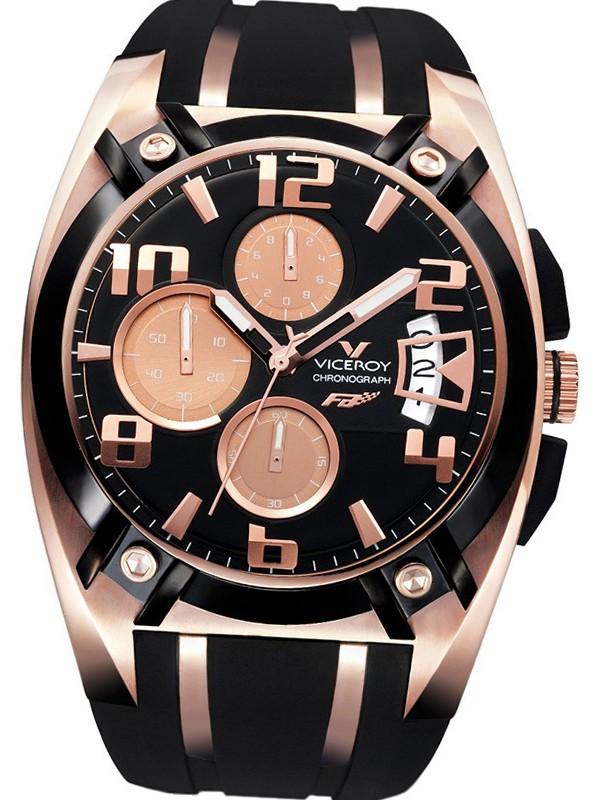 nuevo producto 09d39 029af Viceroy Fernando Alonso 47551-95, Men, Spain - WatchExp