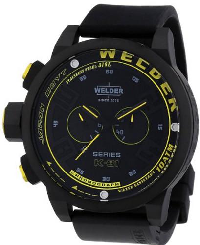 Welder relojes